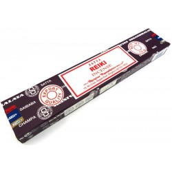 12x Satya Reiki Incense Sticks